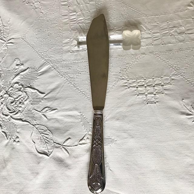 Couteau à gâteau