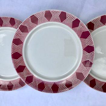Porcelaine opaque Badonviller