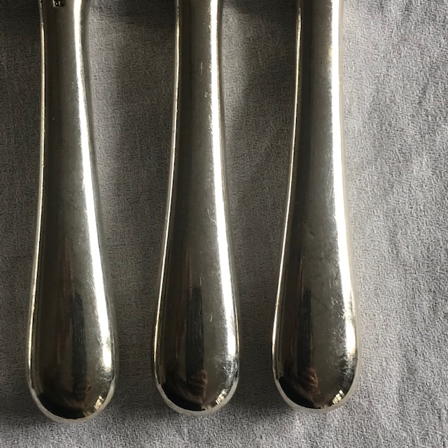 Six couteaux Christofle