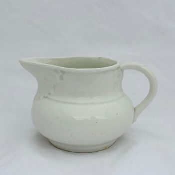 Verseuse en porcelaine