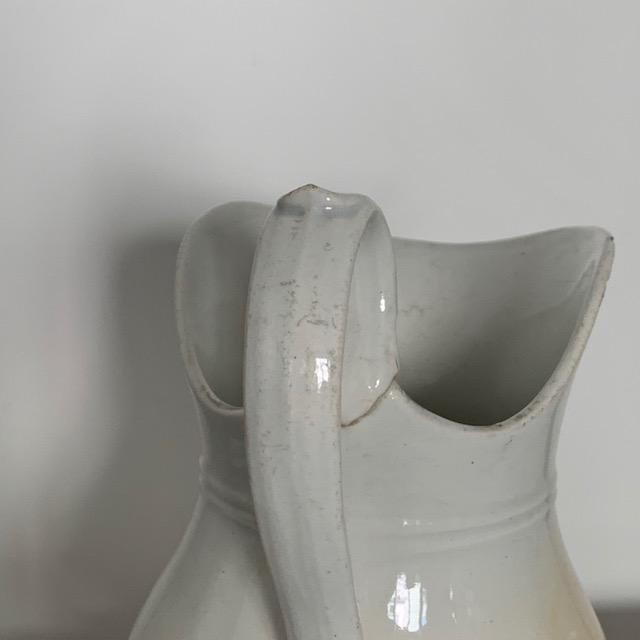 Pichet Creil & Montereau